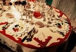 TABLE DRESSEE SIECLE Paris