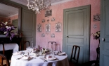 Zoom Table Dressée à Moncourt, Décor d'Interieur Par Marisa Osorio Farinha